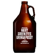 Growler Beer Selection