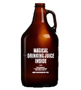 Growler magical